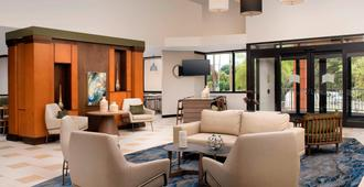 Fairfield Inn & Suites by Marriott Miami Airport South - Miami - Lounge