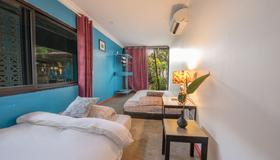 Udaya Angkor Bed and Breakfast - Siem Reap - Bedroom