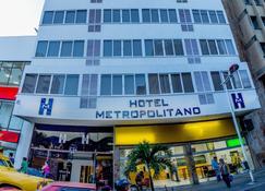 Hotel Metropolitano - Neiva - Bâtiment