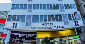 Hotel Metropolitano - Neiva