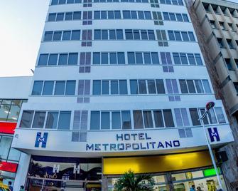 Hotel Metropolitano - Neiva - Building