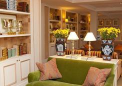 Hotel Boutique Le Reve - Santiago - Bedroom