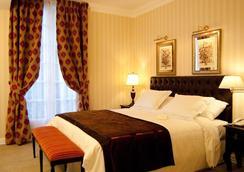 Hotel Boutique Le Reve - Santiago de Chile - Habitación