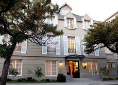Hotel Boutique Le Reve - Santiago - Toà nhà