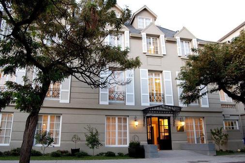 夢想精品酒店 - 聖地牙哥 - 聖地亞哥 - 建築