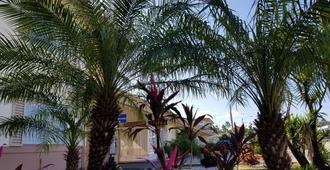 Parkway Inn Airport Motel Miami - Miami Springs - Vista del exterior