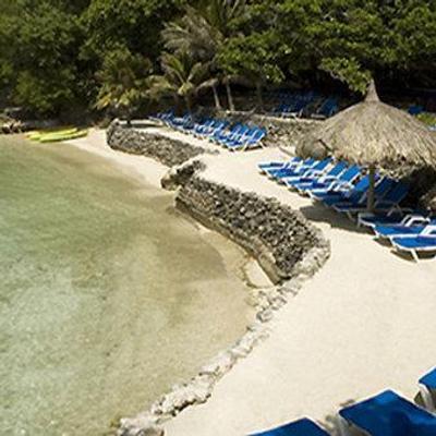 Hotel San Pedro de Majagua - Cartagena - Beach