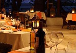 Hotel San Pedro de Majagua - Cartagena - Restaurant