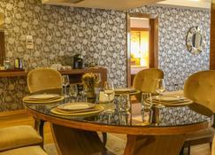 Anemon Konya Hotel - Konya - Wohnzimmer