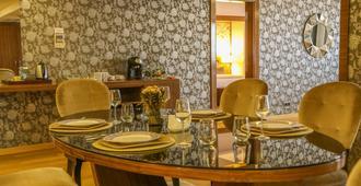 Anemon Konya Hotel - Konya - Sala de estar