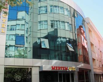 Meryem Hotel - Aksaray - Edificio