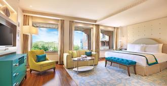 Itc Maratha Mumbai, A Luxury Collection Hotel, Mumbai - Mumbai - Quarto
