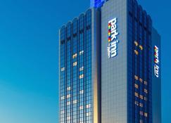 Park Inn by Radisson Kyiv Troyitska - Kiew - Gebäude