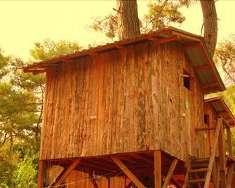 Saban Tree Houses - Kumluca