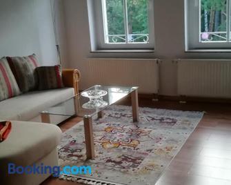Appartement Friedrich - Zossen - Living room
