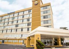 Comfort Inn South Oceanfront - Nags Head - Building