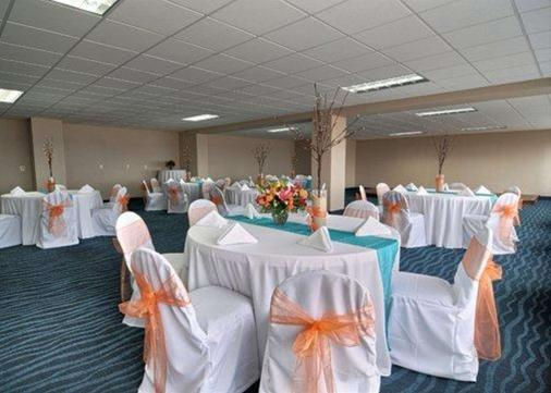 Comfort Inn South Oceanfront - Nags Head - Banquet hall