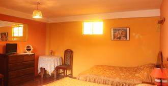 Casa de Mama Cusco 2-The Ecohouse - קוסקו