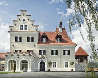 G'Schlössl Murtal - Grosslobming - Edificio