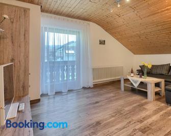 Haus Brengartner - Munstertal - Living room
