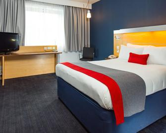 Holiday Inn Express Hemel Hempstead - Hemel Hempstead - Schlafzimmer