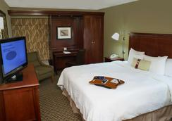 Hampton Inn Dallas-Addison, TX - Addison - Bedroom