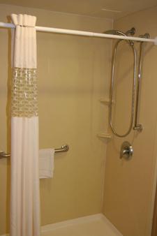 Hampton Inn Dallas-Addison, TX - Addison - Bathroom