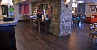 Hampton Inn Dallas- Addison - Эддисон - Ресторан