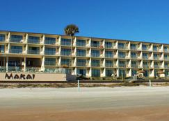 Makai Beach Lodge - Ormond Beach - Rakennus