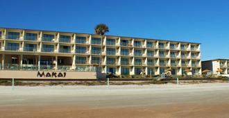 Makai Beach Lodge - Ormond Beach - Edificio