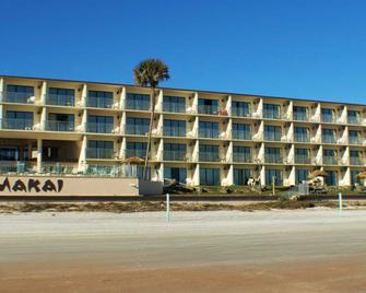 Makai Beach Lodge - Ormond Beach - Building