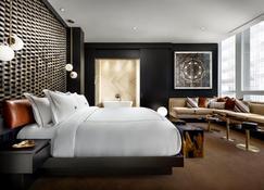 Bisha Hotel Toronto - Toronto - Slaapkamer