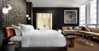 Bisha Hotel Toronto - Toronto - Habitación
