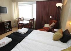 Hotel Merihovi - Кемі - Bedroom