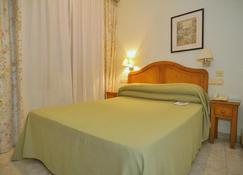 Hotel Zaymar - Castellón de la Plana - Habitación