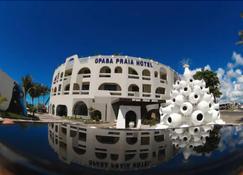 Opaba Praia Hotel - Ilhéus - Edificio