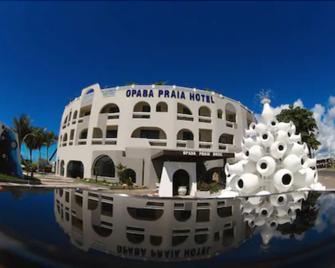 Opaba Praia Hotel - Ilhéus - Building