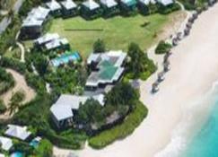 Keyonna Beach Resort Antigua - Johnsons Point - Widok na zewnątrz
