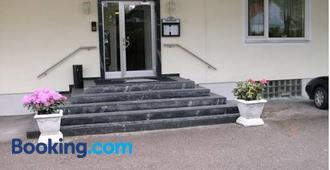 Hotel Adler - Augsburg