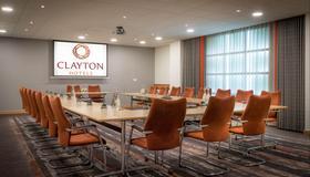 Clayton Hotel Leopardstown - Dublin - Meeting room