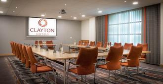 李奧帕司堂克萊頓酒店 - 都柏林 - 都柏林 - 會議室
