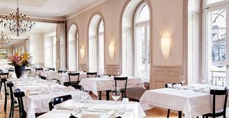 Krafft Basel - Basel - Restaurant