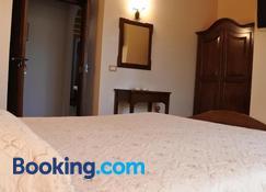 Affittacamere'Il Portale' - Grumento Nova - Bedroom