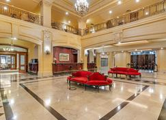 The Fort Garry Hotel, Spa and Conference Centre, Ascend Hotel Collection - Winnipeg - Lobby