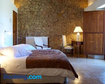 Mirabó de Valldemossa - Вальдемосса - Bedroom