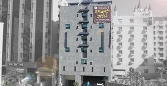 Business Hotel Haeundae S - Busan - Edificio