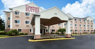 Comfort Suites - Rochester