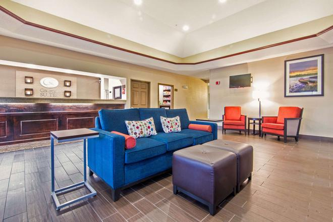 Comfort Suites - Rochester - Aula