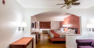 Motel 6 Oklahoma City, OK - Oklahoma City - Bedroom