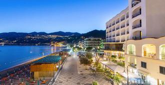 Hotel Sole Splendid - Maiori - Vista del exterior